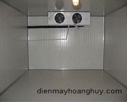 Cho thuê, lắp đặt kho lạnh cũ giá rẻ uy tín tại TPHCM