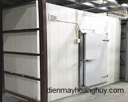 Địa chỉ cho thuê, bán kho lạnh cũ uy tín giá rẻ tại TPHCM