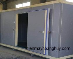 Địa chỉ mua, thuê kho lạnh cũ giá rẻ chất lượng tại TPHCM