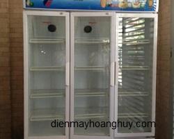 Nơi mua thanh lý tủ mát cũ giá cao, uy tín tại TPHCM