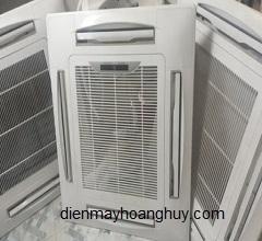 Thu mua, thanh lý máy lạnh âm trần giá cao uy tín số 1 TPHCM