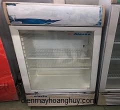 Nơi mua bán tủ mát cũ giá rẻ, uy tín nhất tại TPHCM