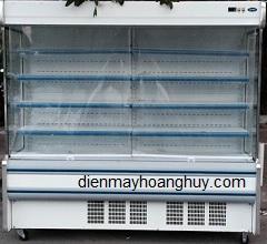 Dịch vụ thu mua tủ mát trưng bày cũ giá cao, uy tín tại TPHCM