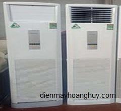 Top 7 máy lạnh tủ đứng cũ giá rẻ, bền, chất lượng nhất