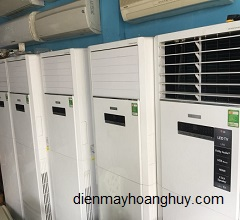 Dịch vụ cho thuê máy lạnh giá rẻ tại TPHCM - Báo giá nhanh