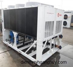 Thu mua máy lạnh cũ, chiller giá cao tận nơi tại TPHCM