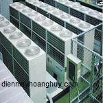 Máy lạnh vrv là gì, các loại máy lạnh vrv phổ biến