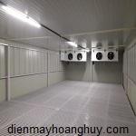 Điện máy Hoàng Huy - Dịch vụ bán kho lạnh cũ giá rẻ TPHCM, tiết kiệm chi phí