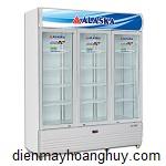 Các mẫu tủ mát trưng bày cũ được thu mua giá cao - Nơi thu mua uy tín TPHCM