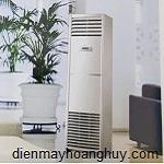 Mua máy lạnh tủ đứng 1hp cũ giá rẻ có thật sự tốt, tiết kiệm chi phí?