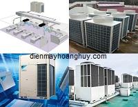 11 lý do nên chọn máy lạnh trung tâm cho căn hộ cao cấp