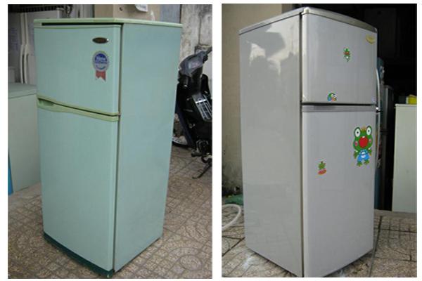 Thu Mua Tủ Lạnh Cũ Quận 2 Giá Cao