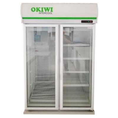 Tủ đông đứng OKIWI NB-1280FD