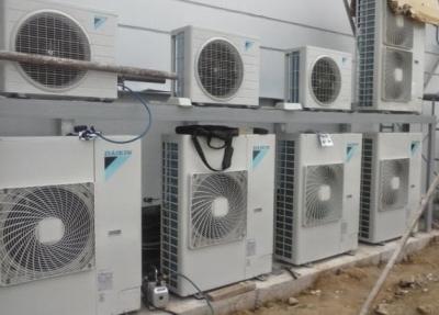 Sửa chữa, bảo trì máy lạnh công nghiệp