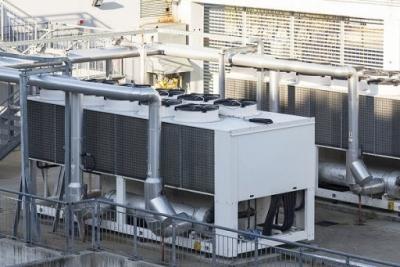 Tư vấn, thiết kế hệ thống lạnh công nghiệp