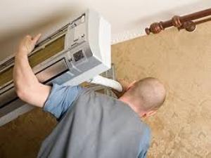 Lắp ráp Máy Lạnh Tại Nhà