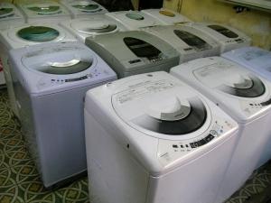 Thu mua máy giặt giá cao