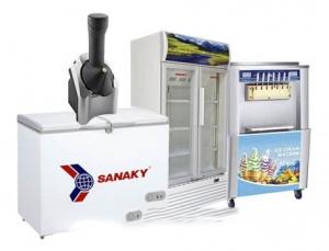 Dịch vụ bảo trì máy lạnh